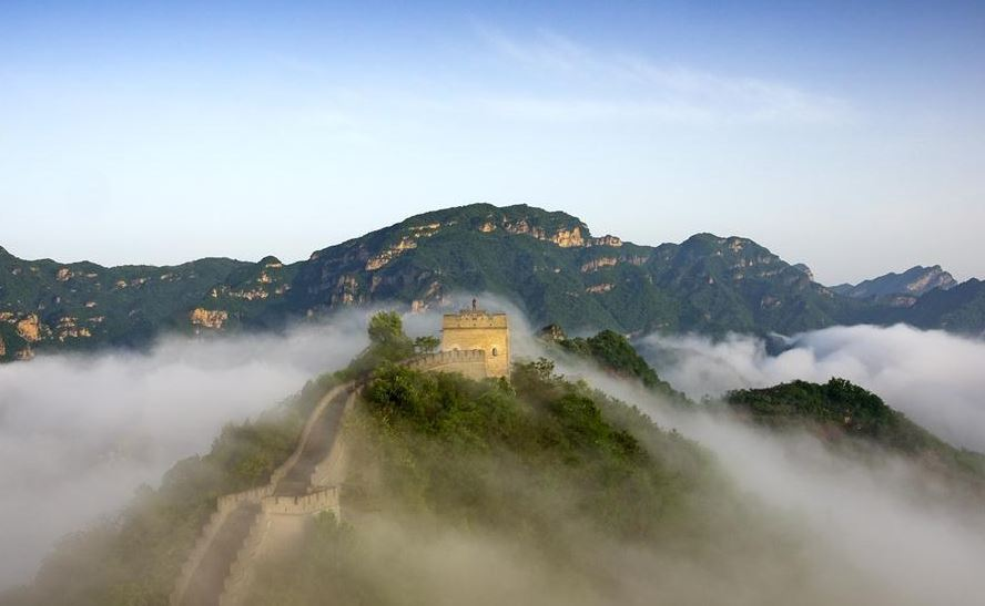 Promotion of cultural, natural heritage boosts China's holiday tourism