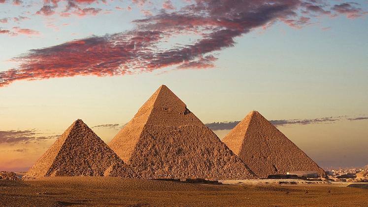 China, Egypt promote tourism exchange amid strengthening ties: Chinese envoy