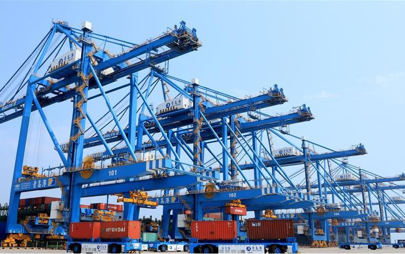 China maintains stable trade growth against external headwinds