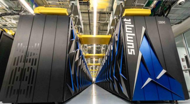 EU to set 840 million euros for eight world-class supercomputers