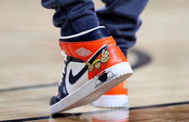 Running through the sneaker hype business
