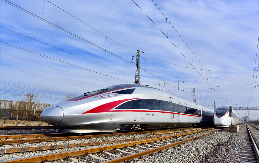 New train plan to be carried out in July