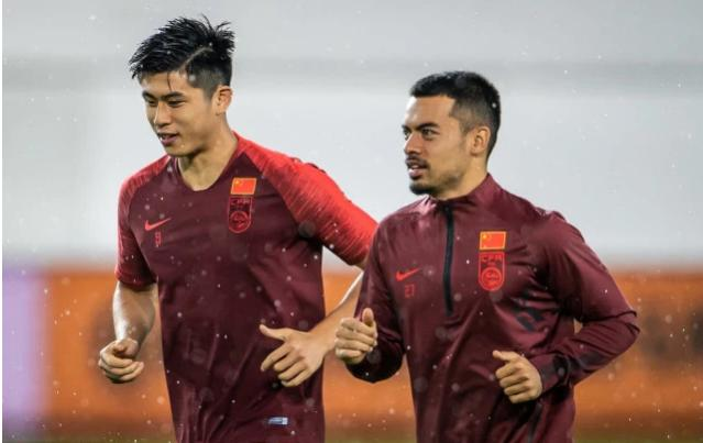 China beat Tajikistan 1-0 in international friendly