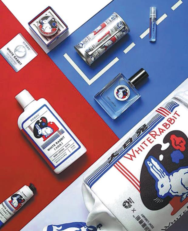 Old brands turn on the charm to win new customers