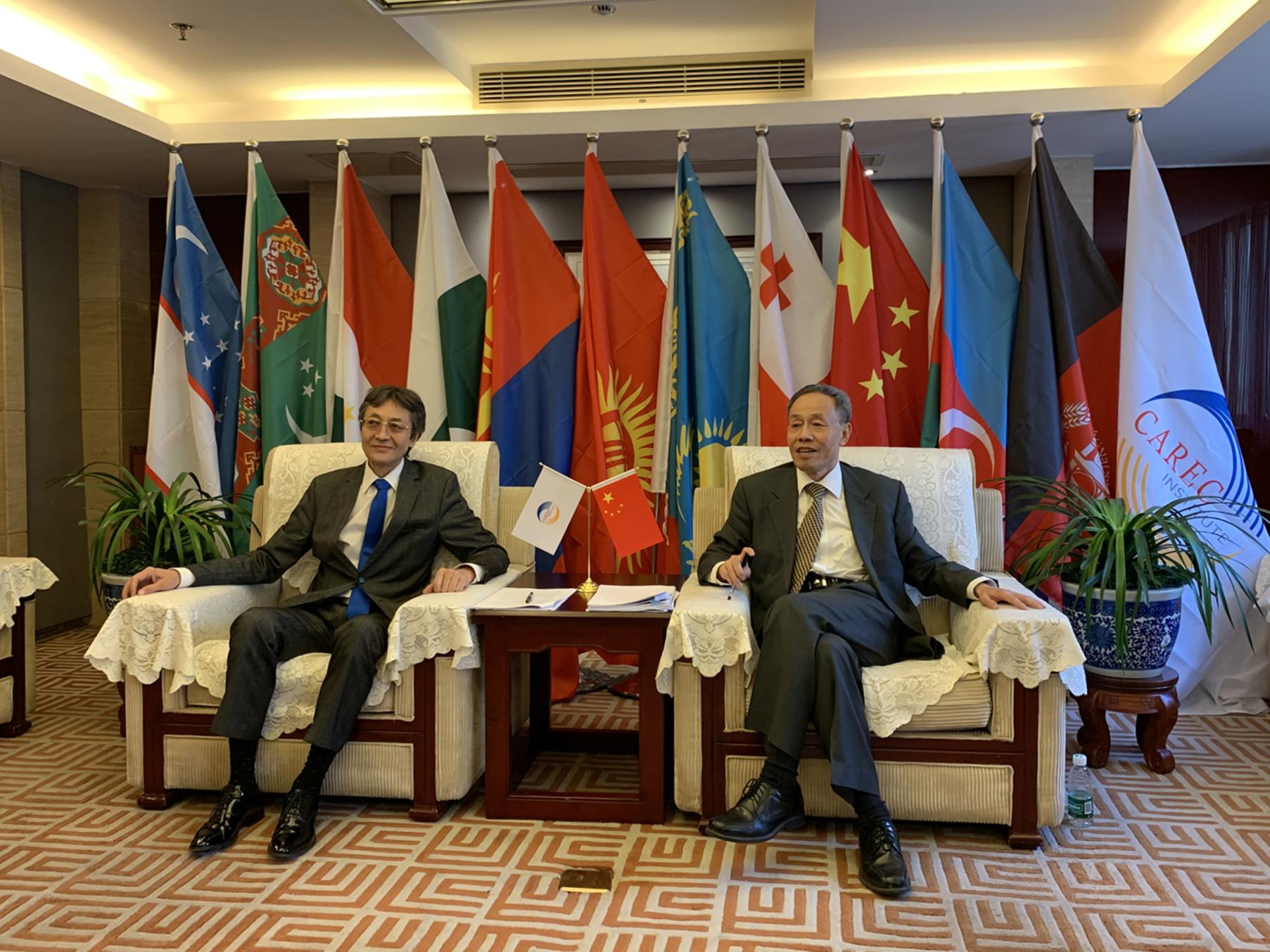 Central Asia region has huge potential for development: CAREC Institute