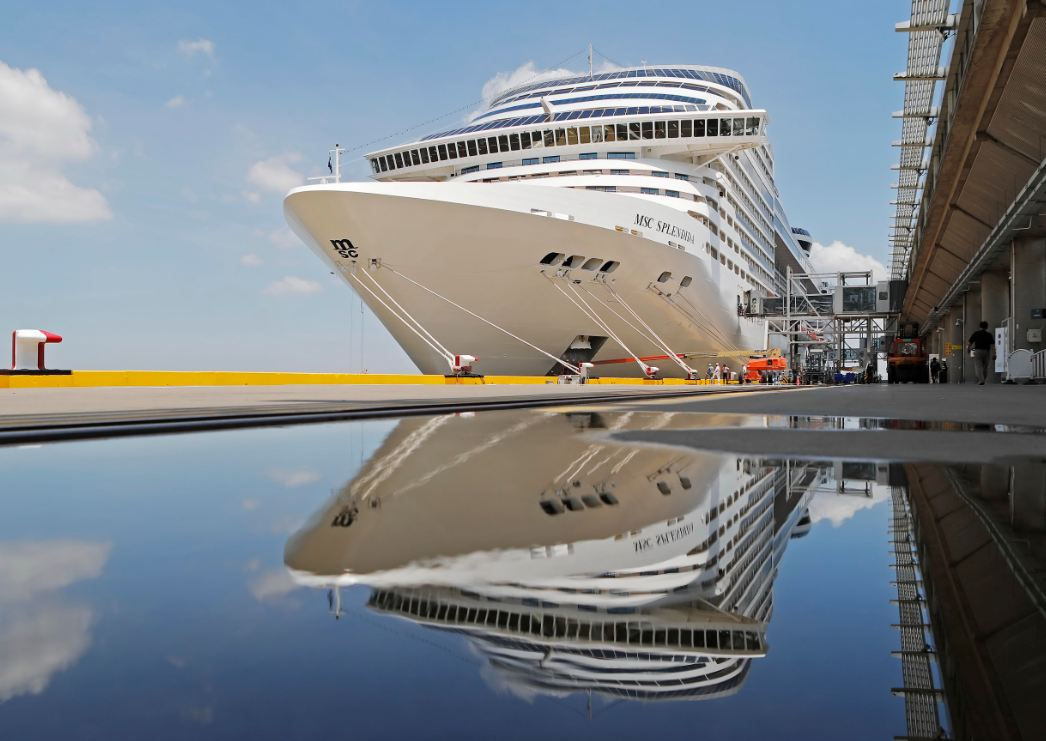 Expert predicts China to be world's largest cruise market