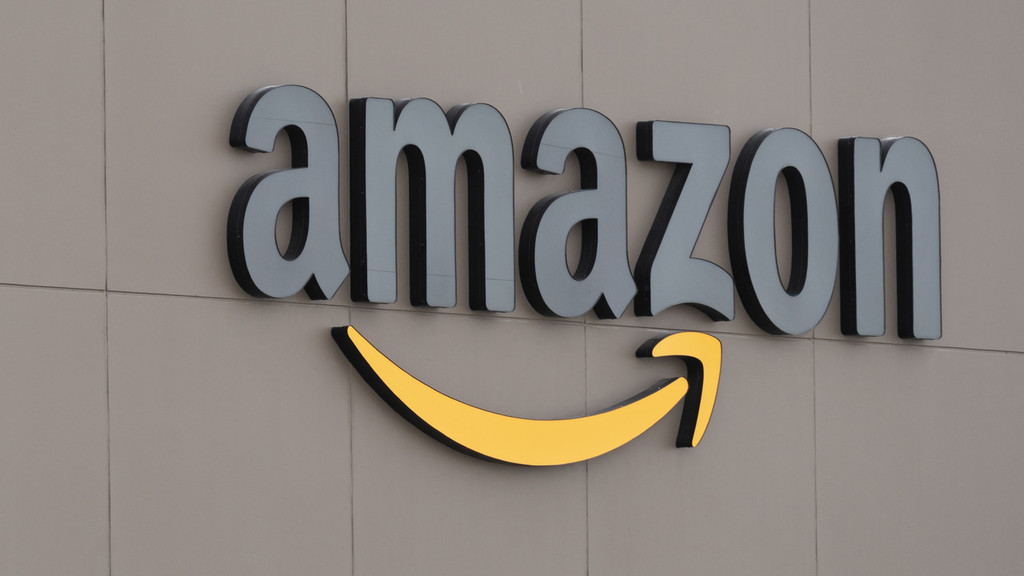 Amazon tops most valuable brand list