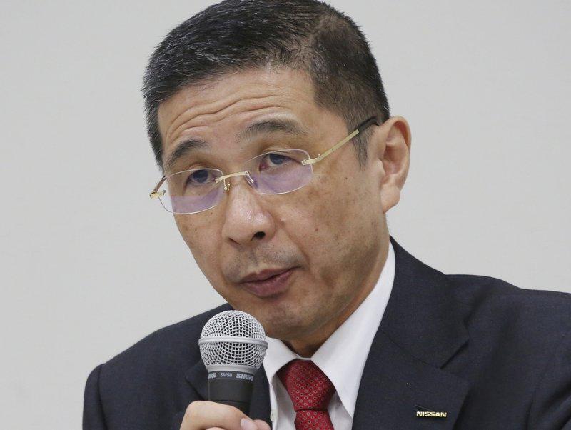 Proxy companies advise shareholders against Nissan's Saikawa