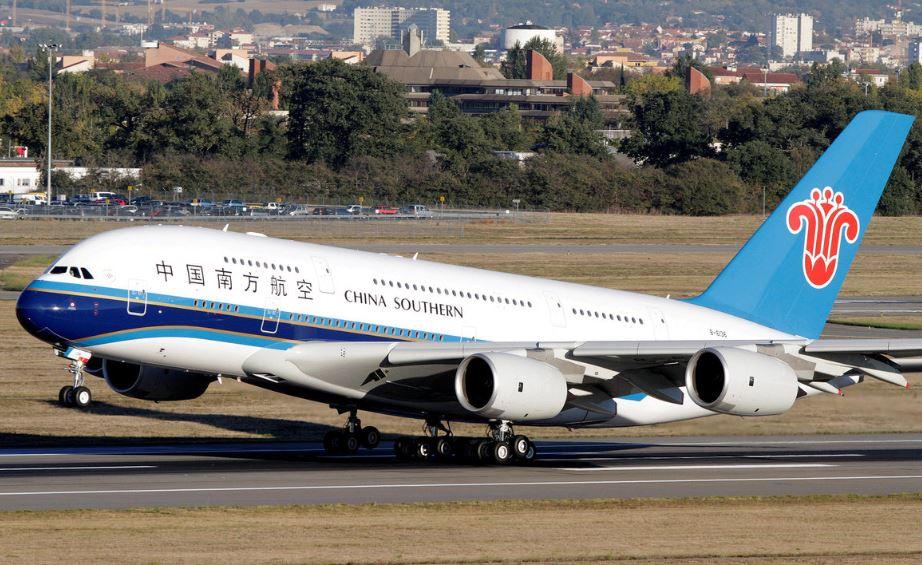 China Southern Airlines launches Nairobi-Changsha flights