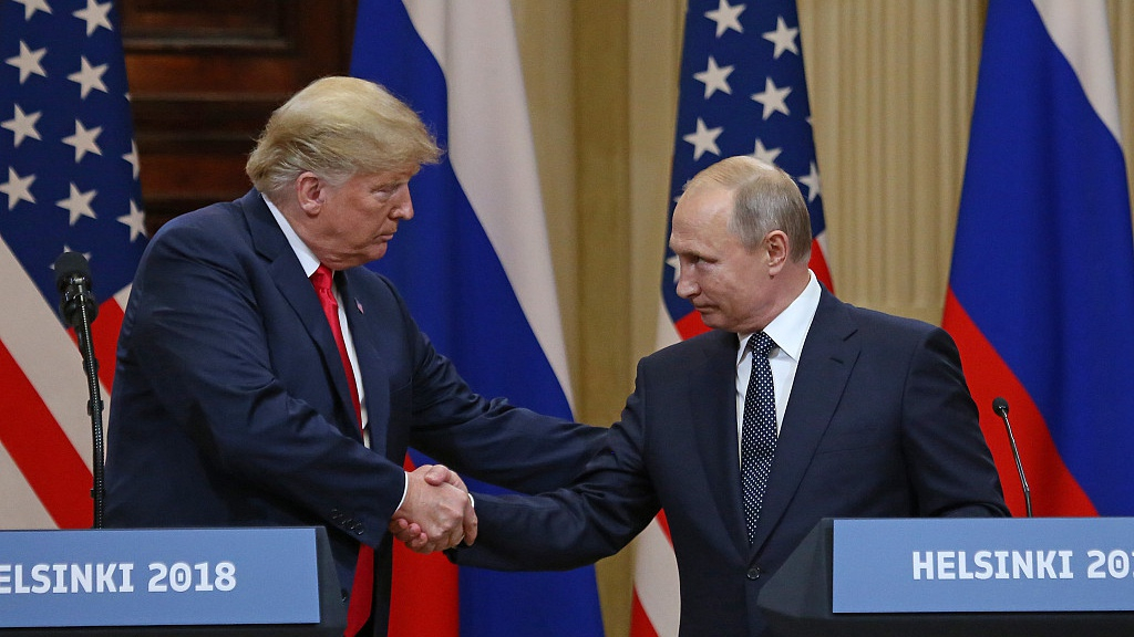 Kremlin says no confirmation from US on Trump's readiness to meet with Putin