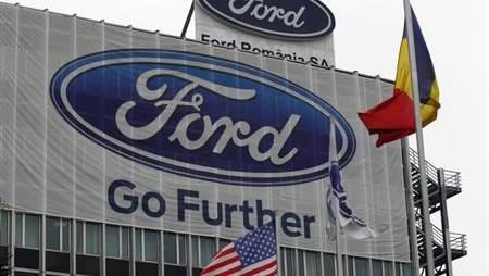 Ford recalls 1.3 million Explorer SUVs, F-150 pickups