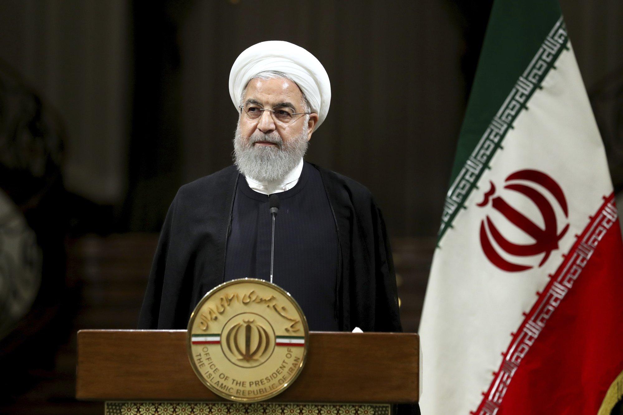 Iranian President Hassan Rouhani ap 0612.jpeg
