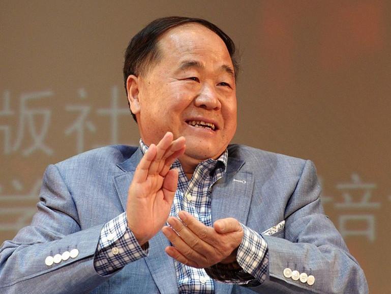 Chinese Nobel laureate Mo Yan awarded Oxford honorary fellowship