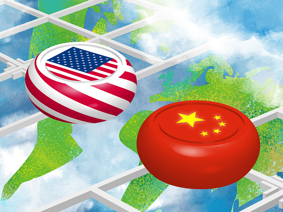 China's trade growth strong enough to resist external pressure
