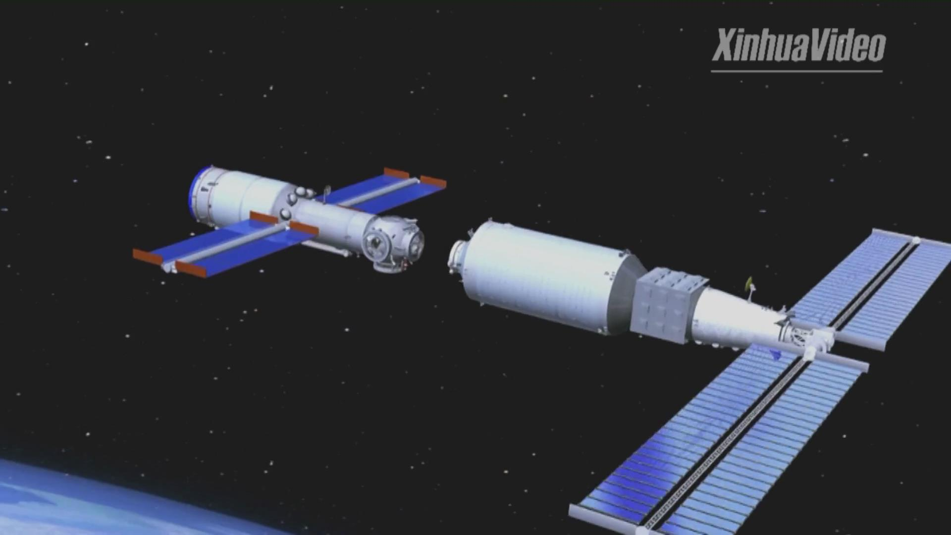Welcome aboard! China Space Station to host international experiments