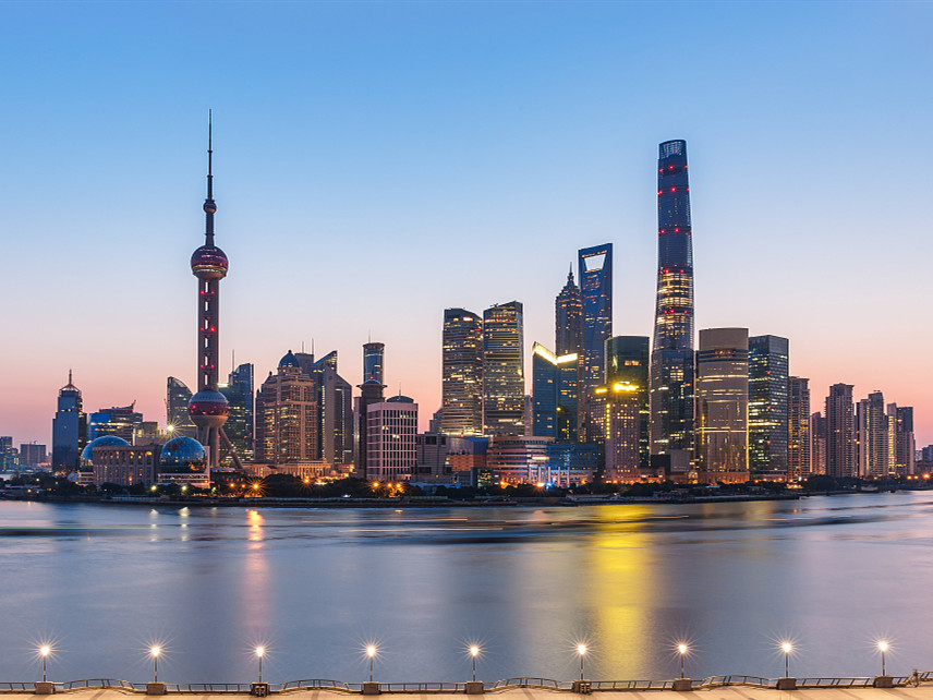 China central bank vows measures to build Shanghai into international financial center