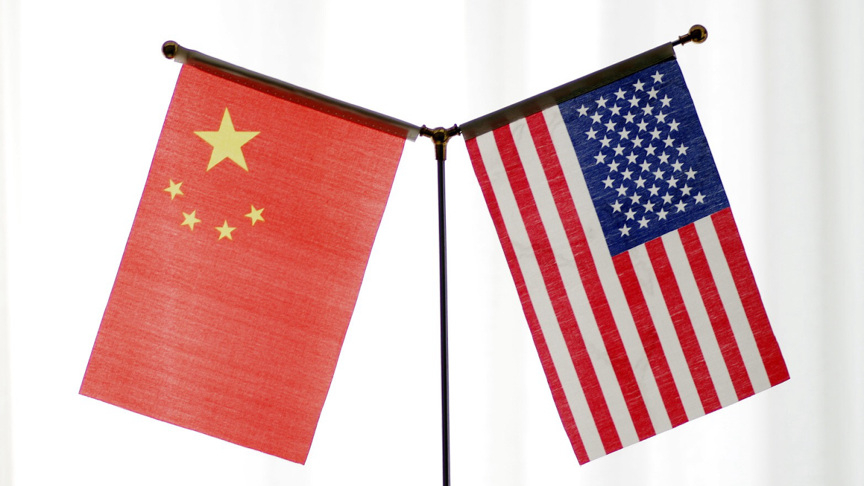 China not to compromise on major principles in trade issues