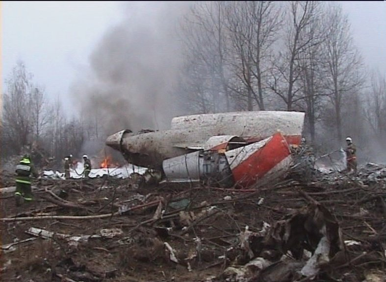 Polish court: Ex-aide negligent in presidential plane crash