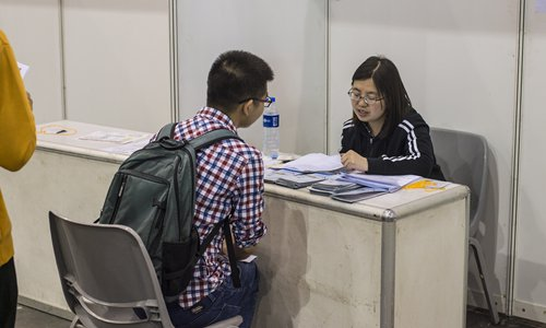 China restricts developed regions from 'mining' talent from central, western areas