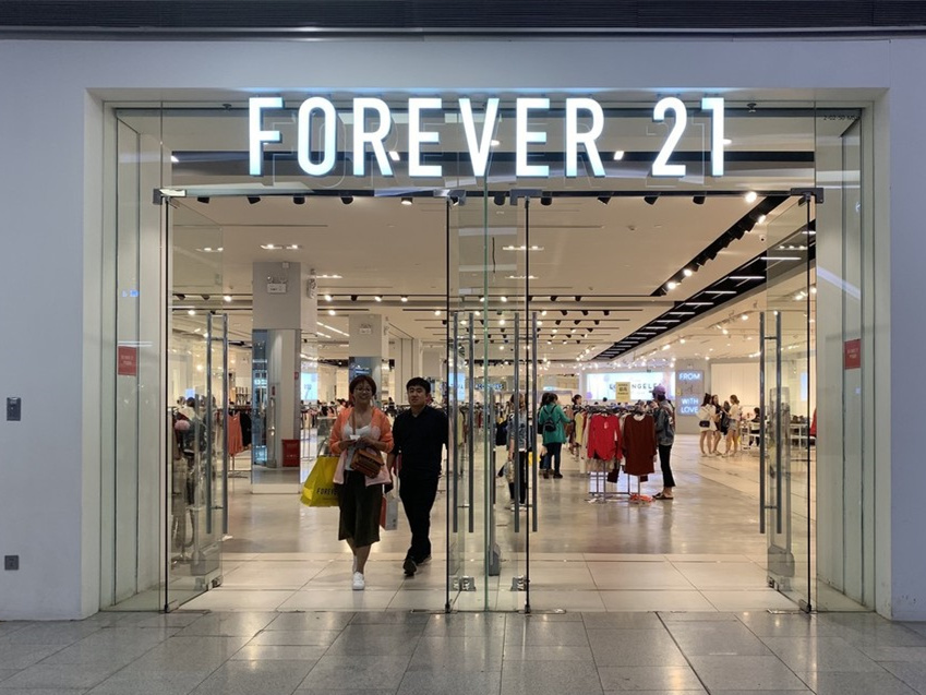 Fast fashion brands losing edge as high-quality products gain traction