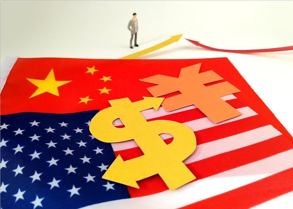 US-provoked trade frictions cannot hinder China's development, says expert