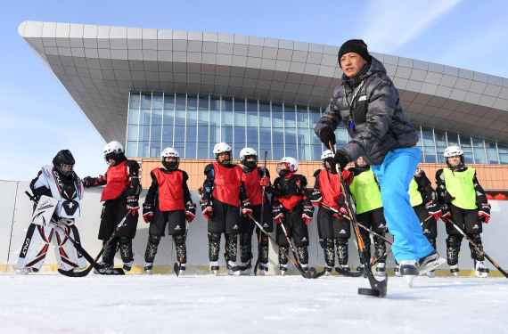Ministry issues guideline to promote winter sports on campus