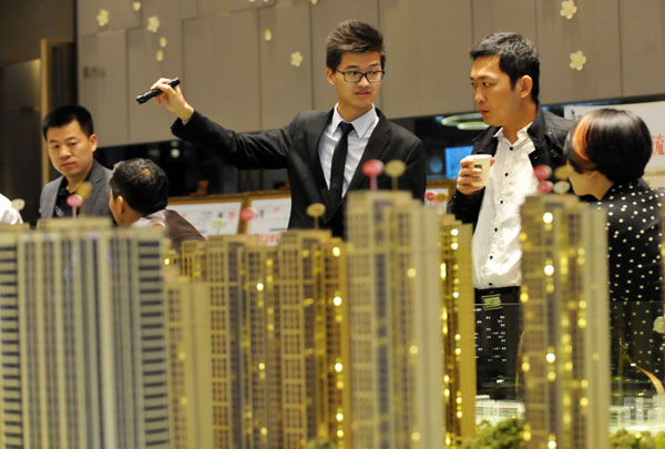 China's property investment up 11.2% in first five months