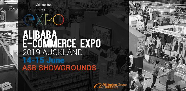 Alibaba e-commerce expo debuts in New Zealand