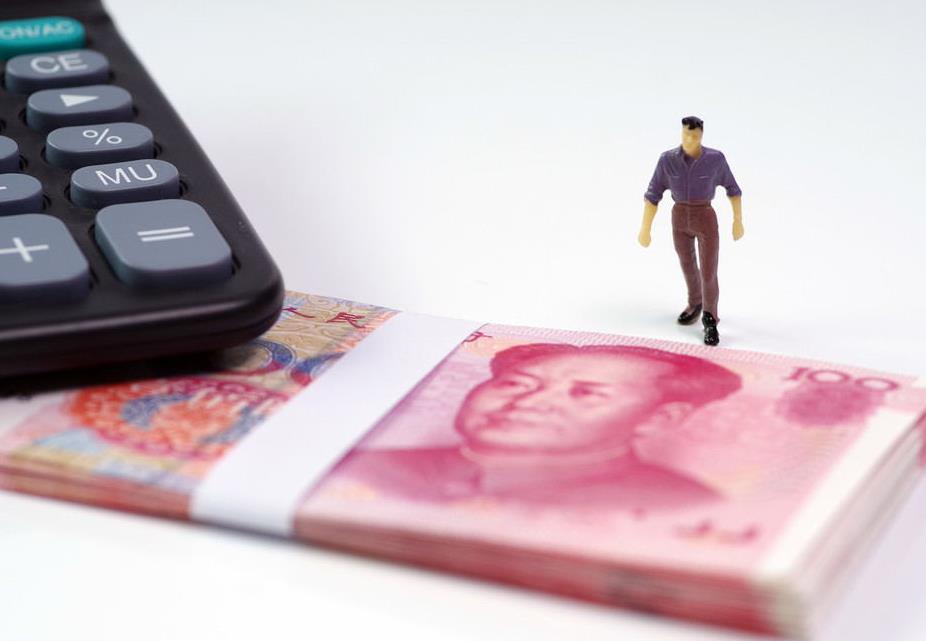Debt financing to sustain fiscal spending