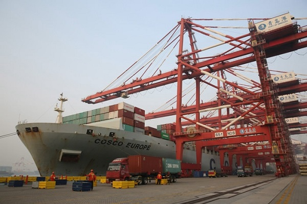 Shandong sees robust trade with SCO countries