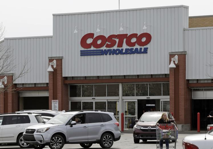 1 killed in Costco shooting in Southern California