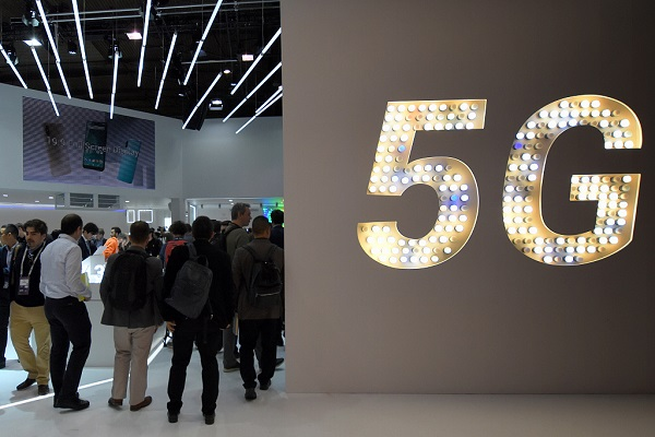 Vodafone to launch 5G in Spain with Huawei