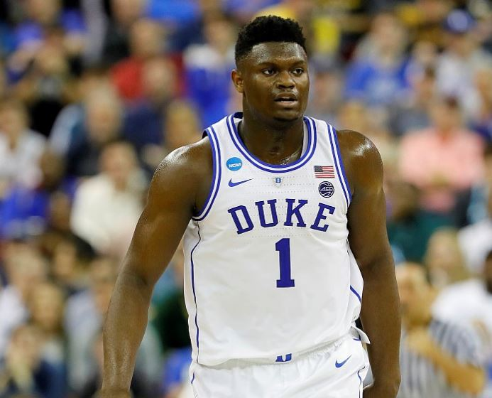 NBA releases 20-player Green Room Invite List for 2019 Draft