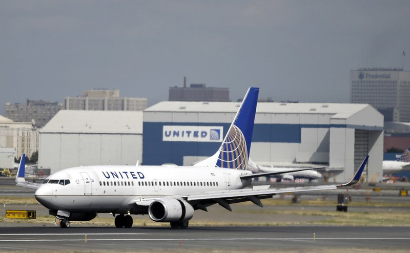 Plane skids off runway at US airport, no injuries reported