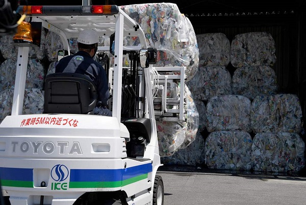 Getting to zero: the Japan town trying to recycle all its waste