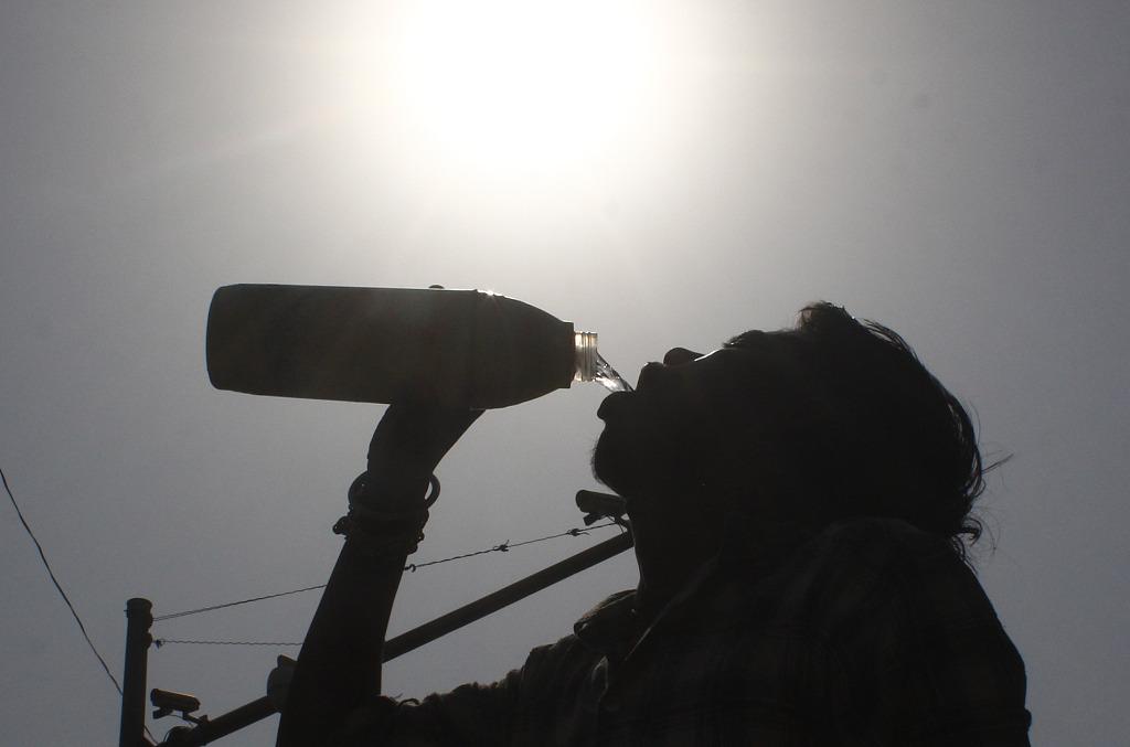 Heat stroke kills 43 people in India's eastern state Bihar
