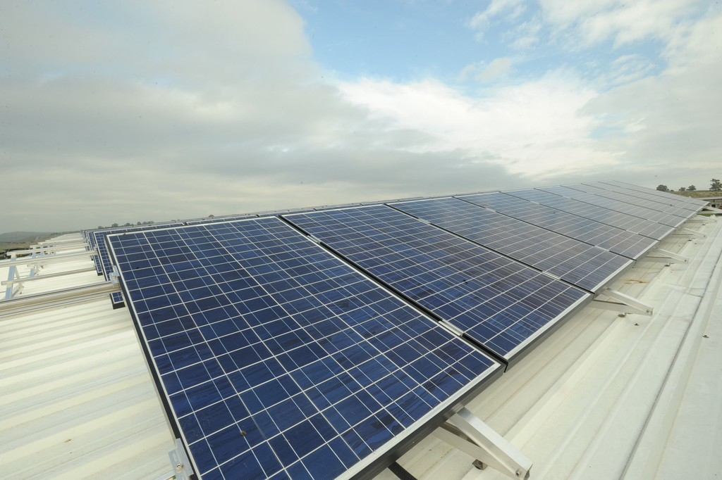 Israeli, Chinese researchers develop advanced solar cells