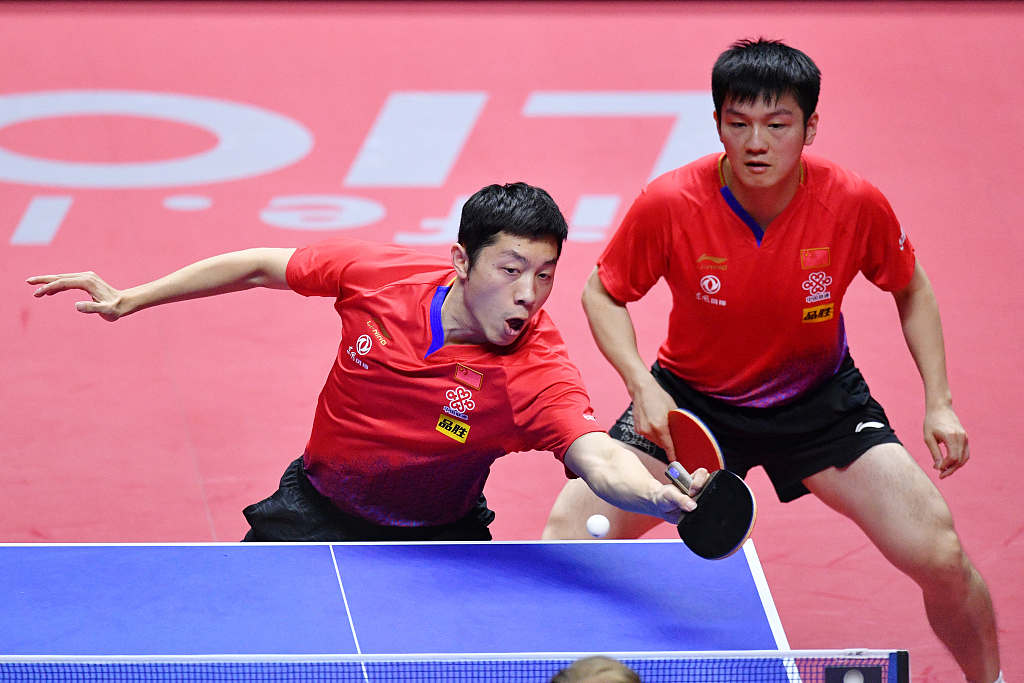 China sweeps Japan Open 2019