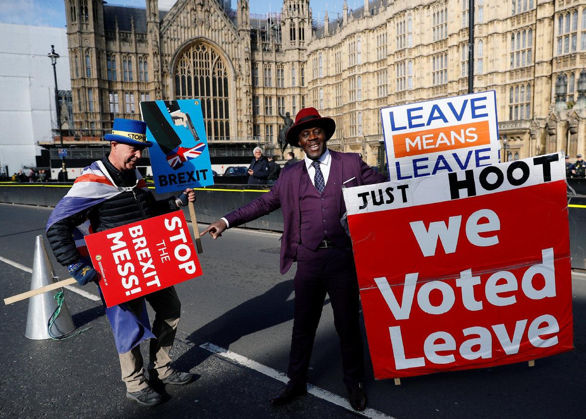 Survey reveals United Kingdom's deep divisions