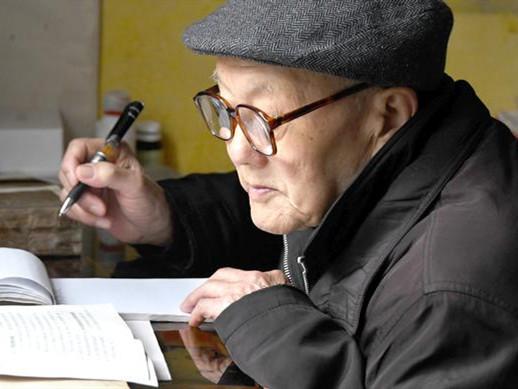 China honors veteran war hero as 'role model'