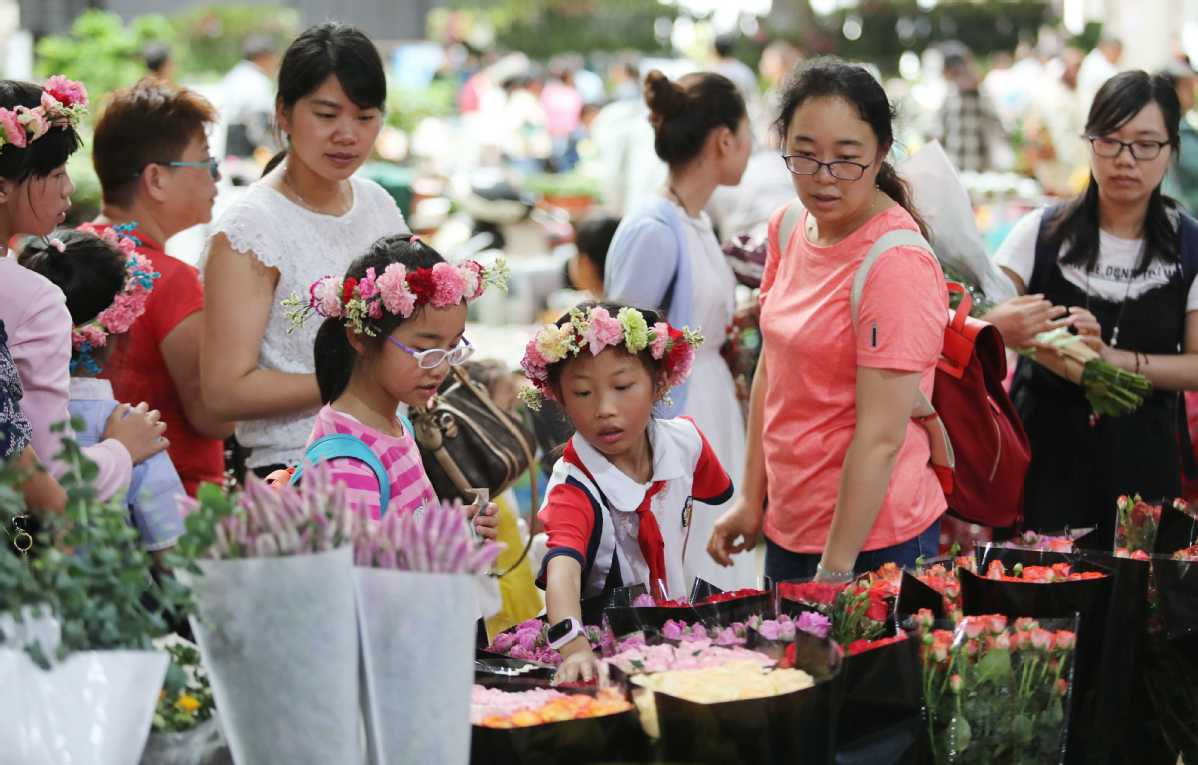 Expo brings more opportunities to China, South and Southeast Asia cooperation