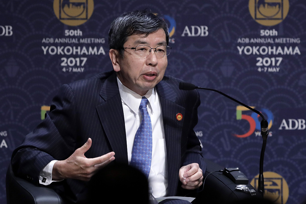 ADB vows to improve collaboration with World Bank