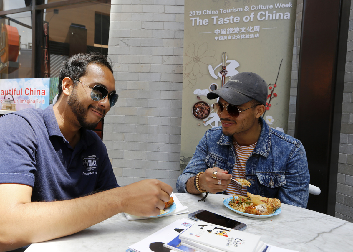 Los Angeles expects more Chinese visitors, says industry insider