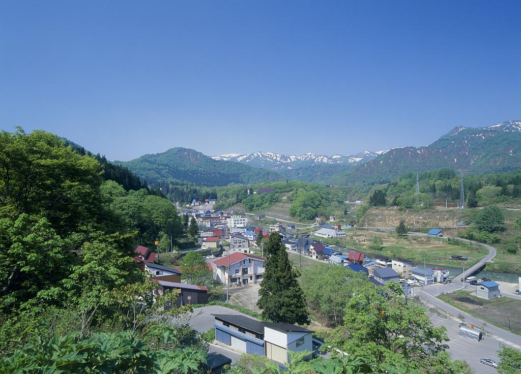 6.8-magnitude quake strikes Japan's Yamagata Prefecture: JMA