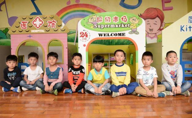 China issues guideline on kindergarten supervisors