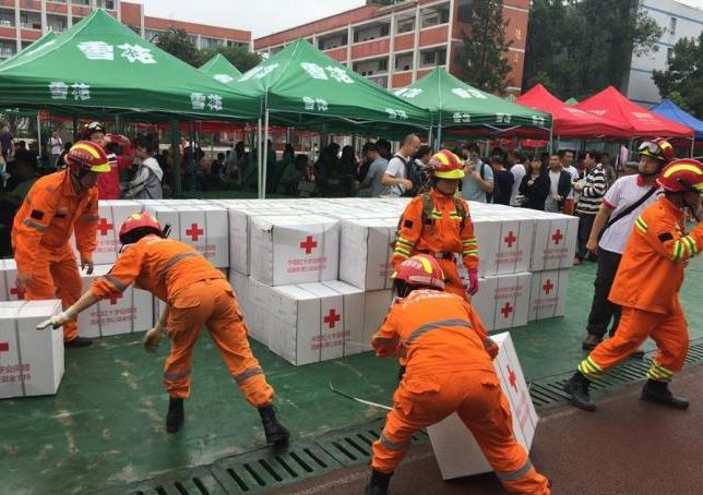 China allocates 50 mln yuan for disaster relief in Sichuan Province