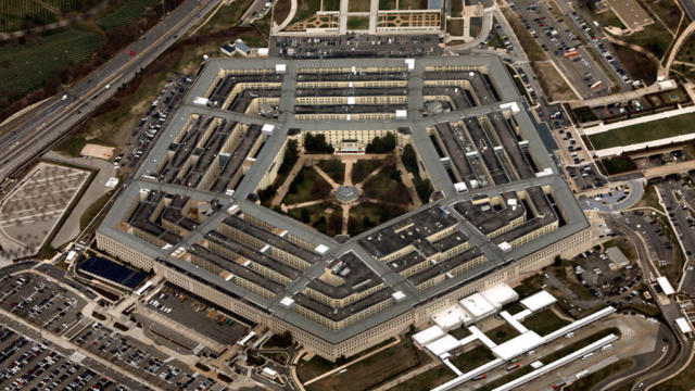 Pentagon to give Ukraine 250 mln USD in security assistance