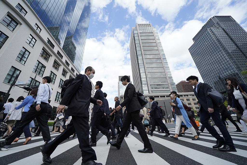 Tokyo stocks open sharply higher after US stocks rally overnight