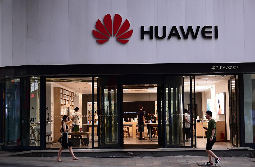 Huawei confident of bucking headwinds