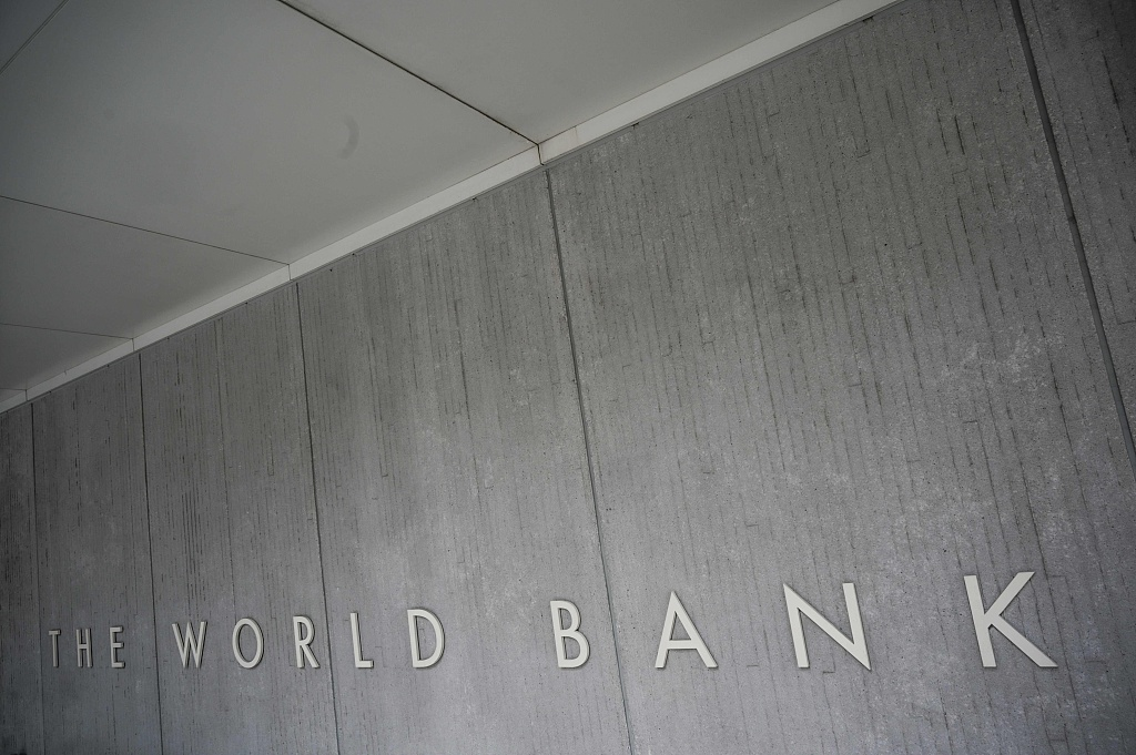 """""""Deeper policy reforms"""" of BRI to help tap regional economic potential: World Bank"""